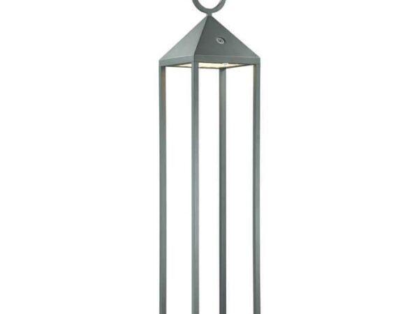 Уличный светодиодный светильник Odeon Light York 4606/2TL