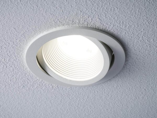 Встраиваемый светодиодный светильник Paulmann Helia 99884