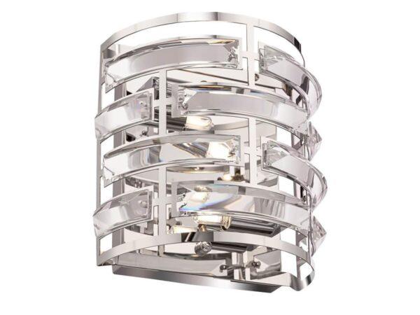 Настенный светильник Maytoni Frontera MOD067WL-01CH