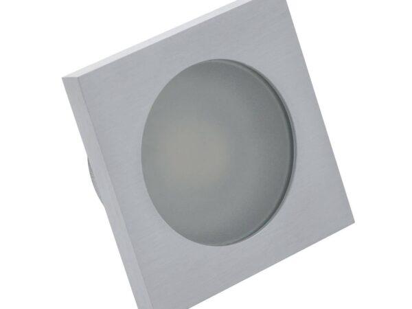Встраиваемый светильник Denkirs DK3013-AL