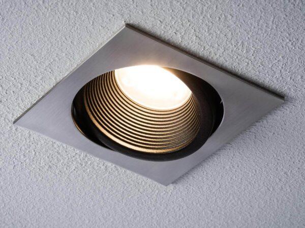 Встраиваемый светодиодный светильник Paulmann Helia 99883