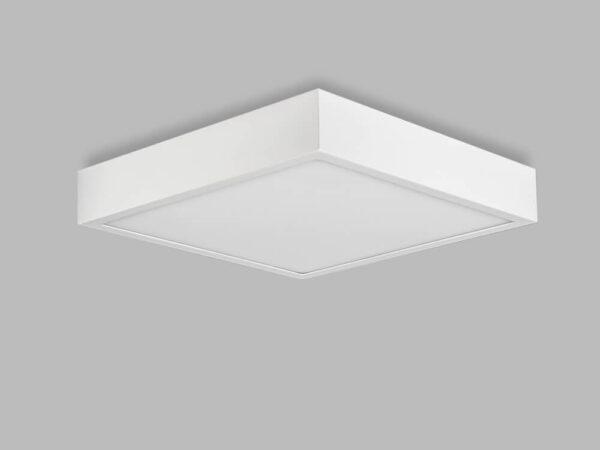 Потолочный светодиодный светильник Mantra Saona Superficie 6630