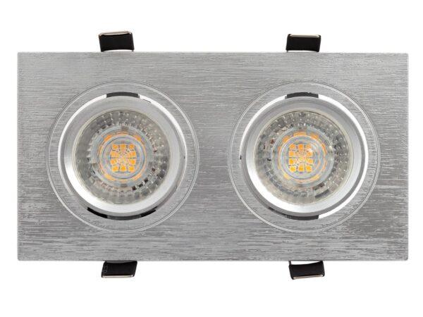 Встраиваемый светильник Denkirs DK3022-CM
