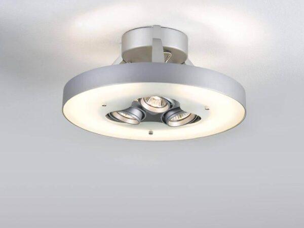 Потолочный светильник Paulmann Frisco 70165