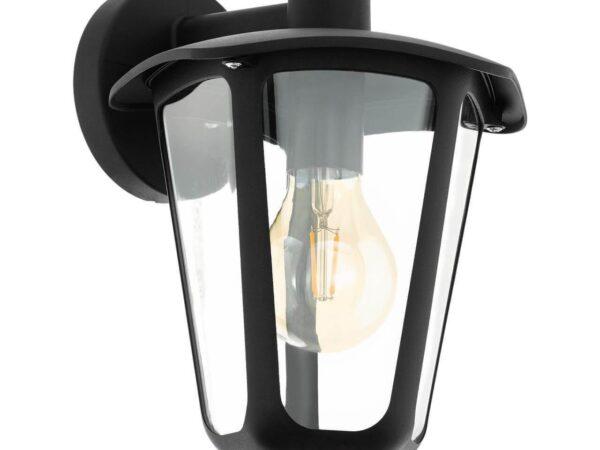 Уличный настенный светильник Eglo Monreale 98121