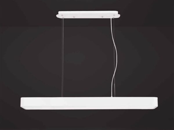Подвесной светодиодный светильник Mantra Cumbuco 5503+5517