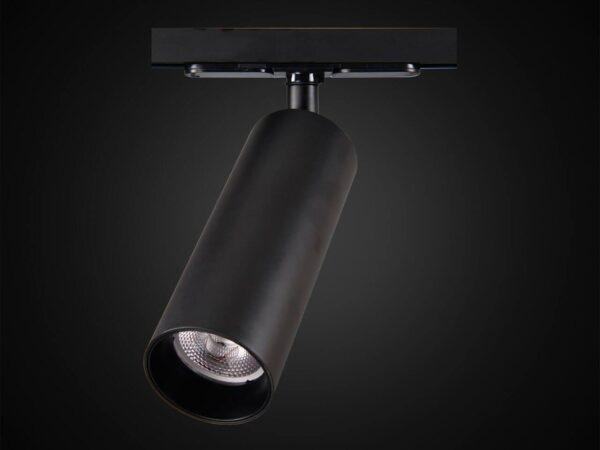Трековый светодиодный светильник Citilux Тубус CL01T181