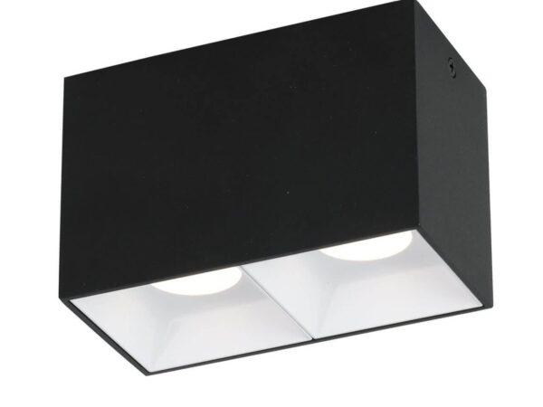 Потолочный светодиодный светильник Favourite Oppositum 2404-2U