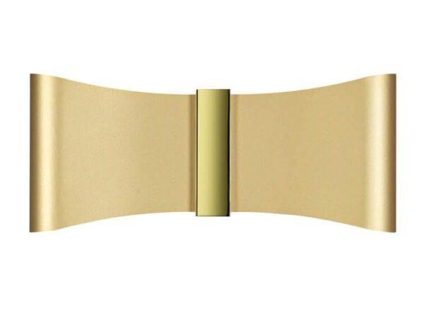 Настенный светодиодный светильник Odeon Light Motion 4216/12WL