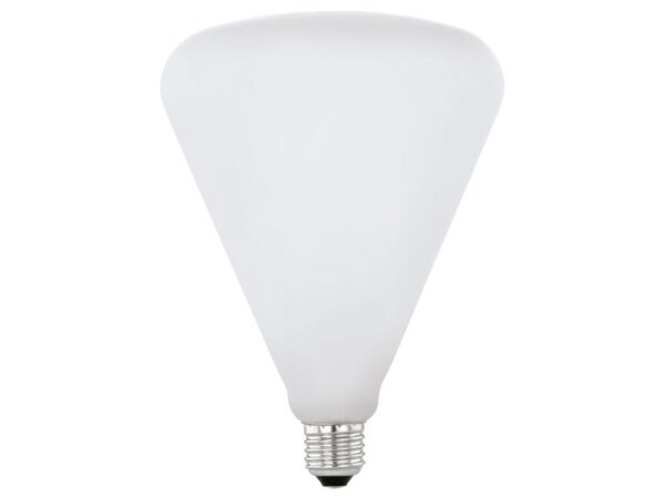 Лампа светодиодная Eglo E27 4W 2700K белый 11902