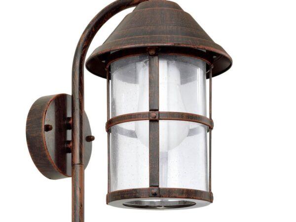 Уличный настенный светильник Eglo San Telmo 90184
