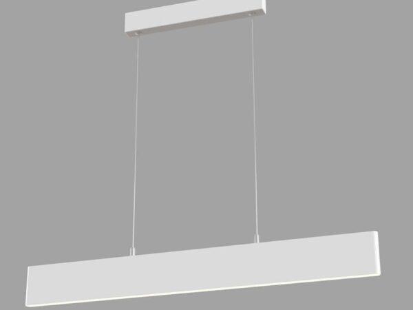 Подвесной светодиодный светильник Maytoni Step P010PL-L23W4K