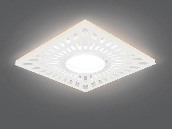 Встраиваемый светильник Gauss Backlight BL127