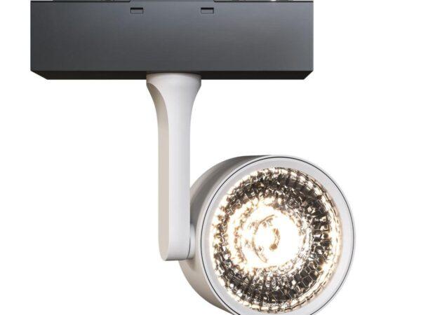 Трековый светодиодный светильник Maytoni Track lamps TR024-2-10W4K