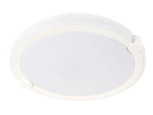 Потолочный светодиодный светильник Arte Lamp Biscotti A2679PL-72WH