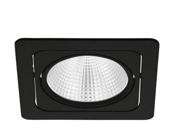 Встраиваемый светодиодный светильник Eglo Vascello G 61666