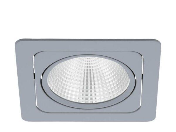 Встраиваемый светодиодный светильник Eglo Vascello G 61663