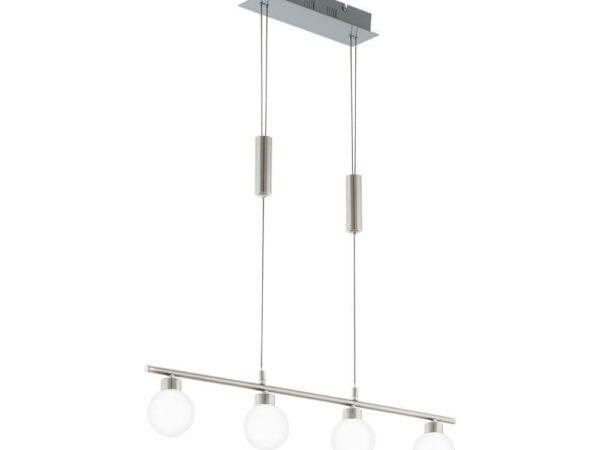 Подвесной светодиодный светильник Eglo Borriol 32872