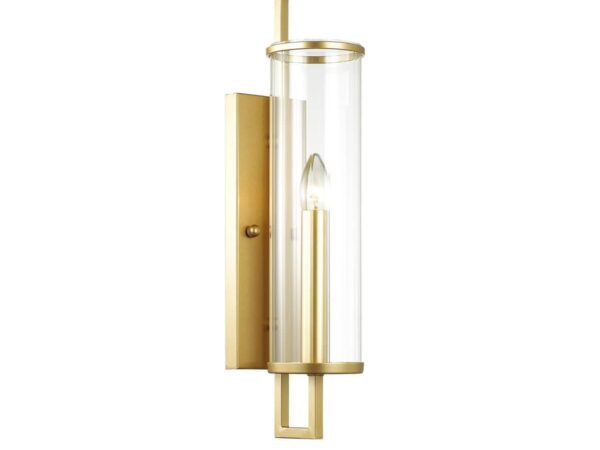 Бра Odeon Light Rena 4655/1W