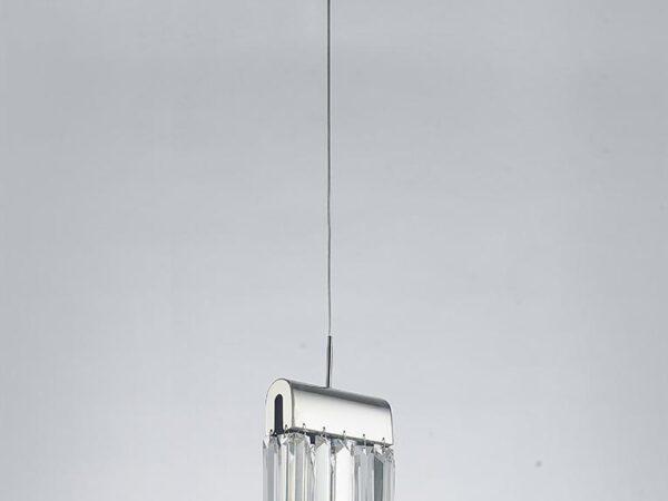 Подвесной светильник Newport 4201/S Chrome М0062597