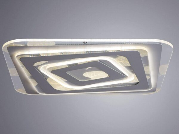 Потолочный светодиодный светильник Arte Lamp Multi-Piuma A1399PL-1CL