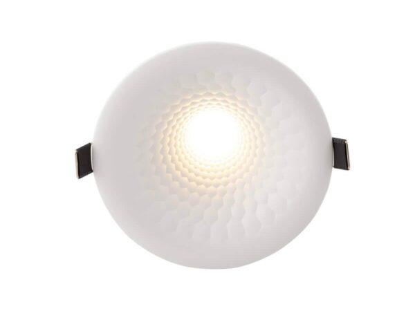 Встраиваемый светильник Denkirs DK3044-WH