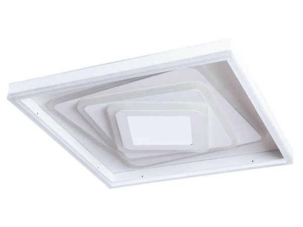 Потолочный светодиодный светильник Arte Lamp Multi-Space A1433PL-1WH