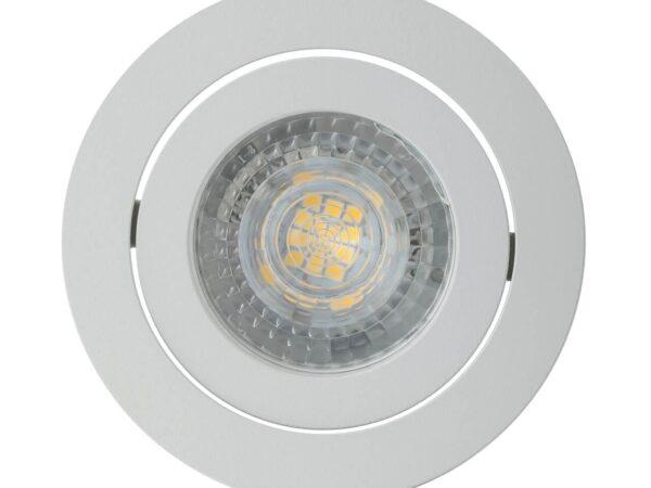 Встраиваемый светильник Denkirs DK2017-WH