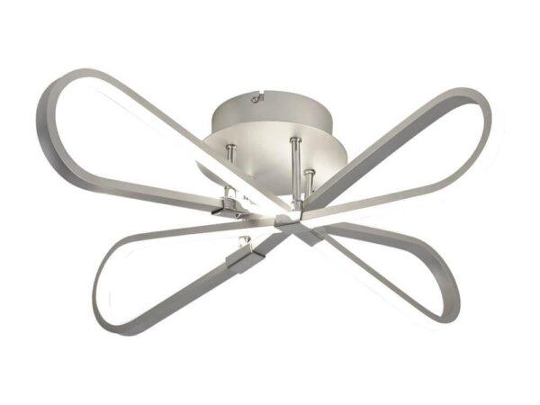 Потолочный светодиодный светильник Mantra Bucle 5982