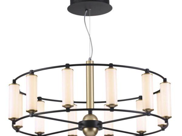 Подвесная светодиодная люстра Odeon Light Bebetta 3905/72L