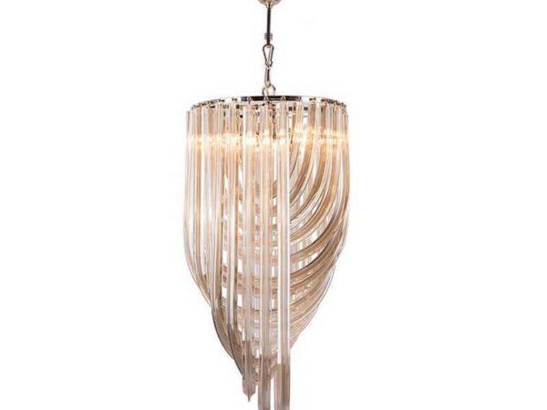Подвесной светильник Newport 64005/S cognac М0059968