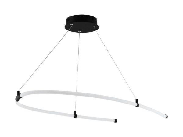 Подвесной светодиодный светильник Eglo Alamedilla 99429