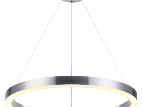 Подвесной светодиодный светильник Odeon Light Brizzi 4244/45L