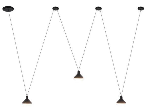 Подвесной светодиодный светильник Mantra Antares 7311