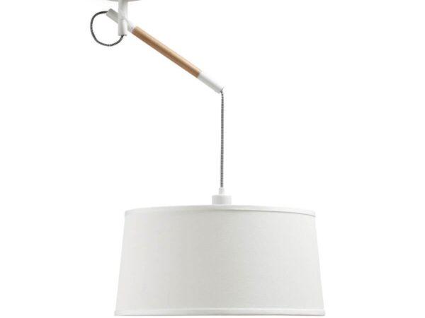 Подвесной светильник Mantra Nordica 4928