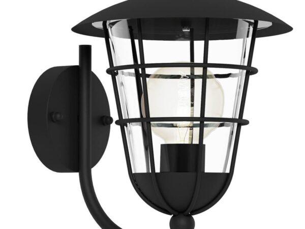 Уличный настенный светильник Eglo Pulfero 94834