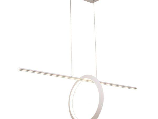 Подвесной светодиодный светильник Mantra Kitesurf 7193
