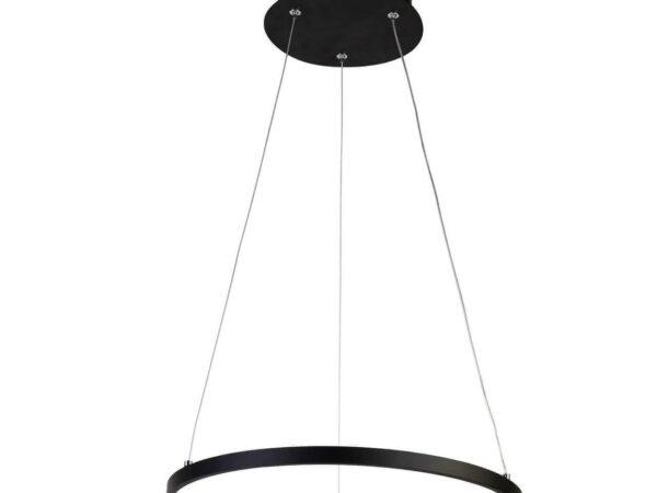 Подвесной светодиодный светильник Favourite Giro 1764-4P