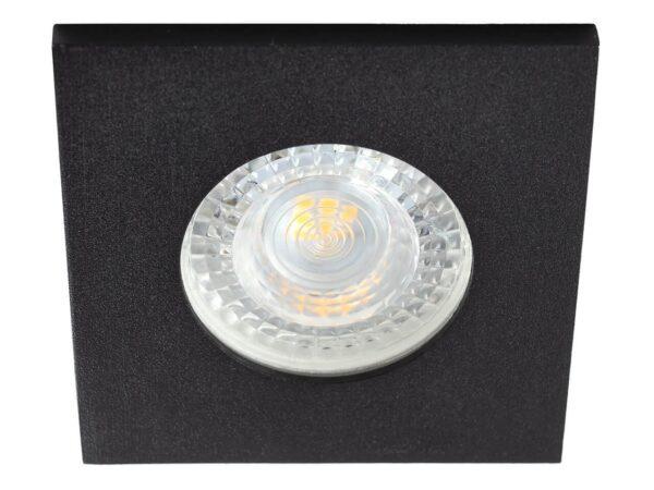 Встраиваемый светильник Denkirs DK2031-BK
