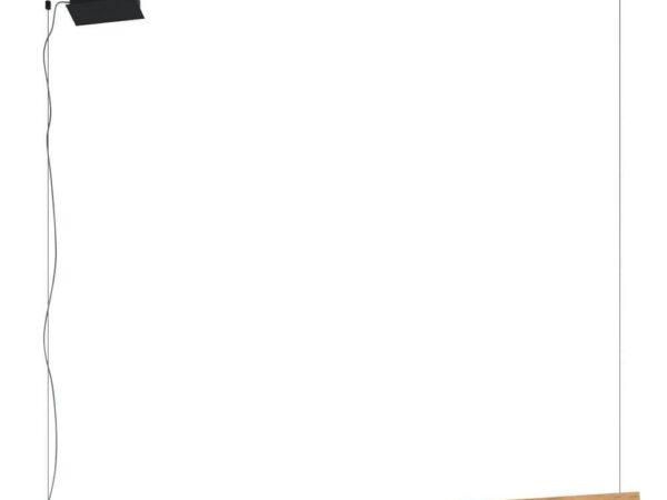 Подвесной светодиодный светильник Eglo Termini 1 39719
