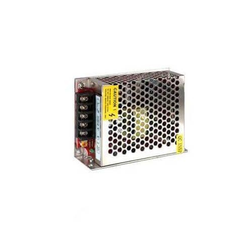 Блок питания Gauss Led Strip PS 12V 40W IP20 5A 202003040
