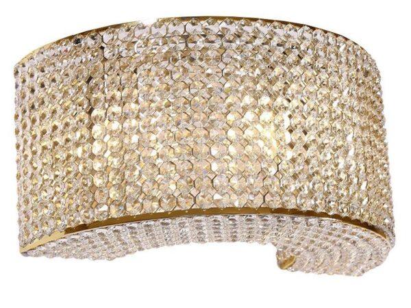 Настенный светильник Newport 10193/A gold М0062831