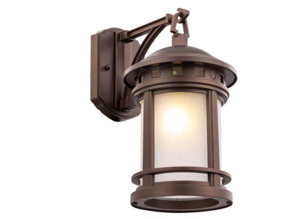 Уличный настенный светильник Maytoni Salamanca O031WL-01BR