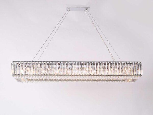 Подвесной светильник Newport 10265+15/C М0062922
