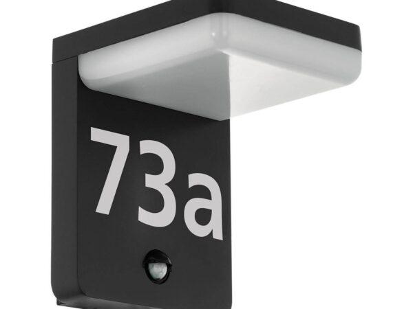 Уличный настенный светодиодный светильник Eglo Amarosi 98092