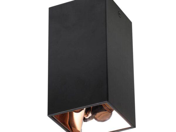 Потолочный светодиодный светильник Favourite Tetrahedron 2400-1U