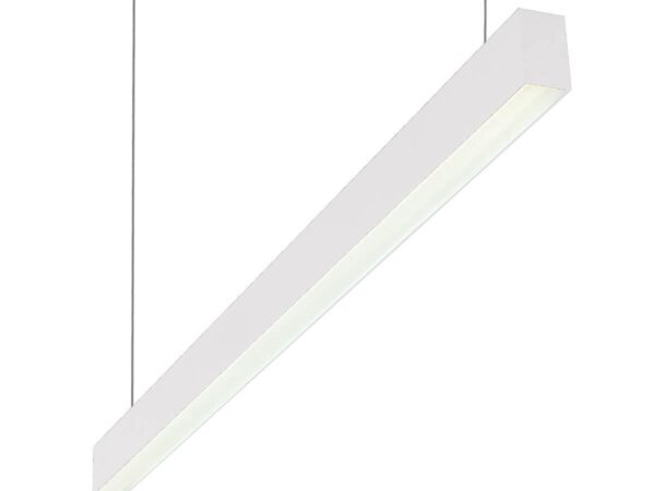 Подвесной светодиодный светильник Denkirs DK9154-WH