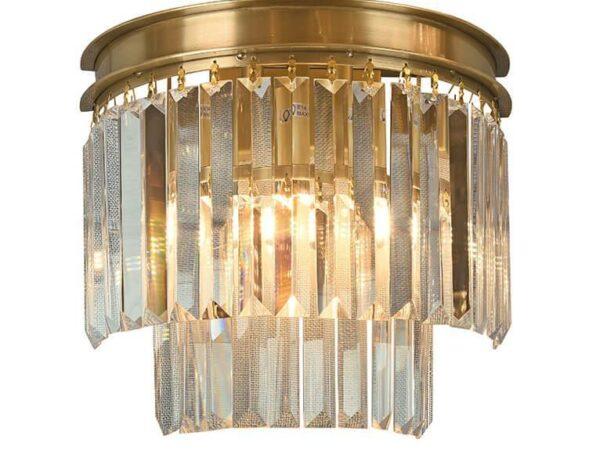 Настенный светильник Newport 31101/A Brass М0060776