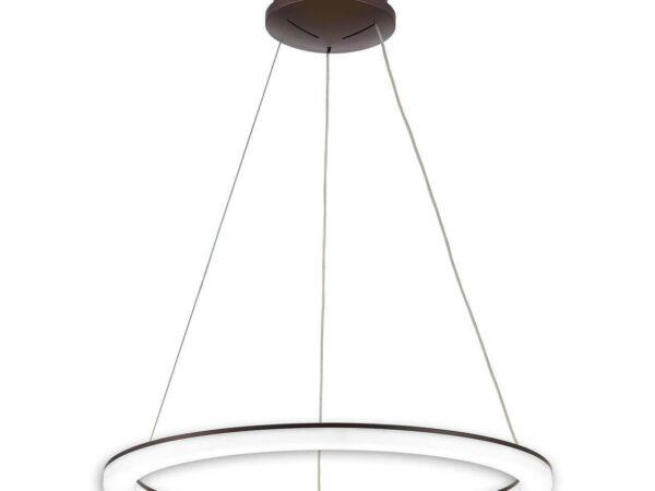 Подвесной светодиодный светильник Citilux Электрон CL71065RS