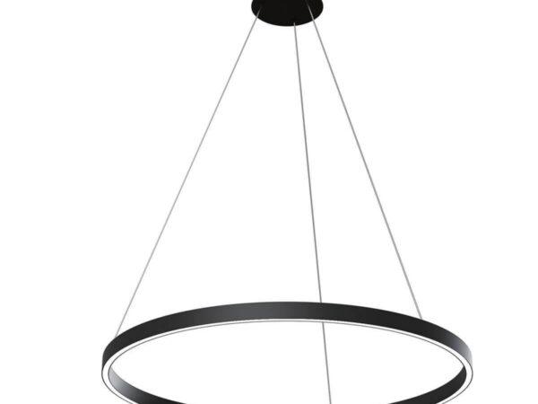 Подвесной светодиодный светильник Maytoni Rim MOD058PL-L42B4K